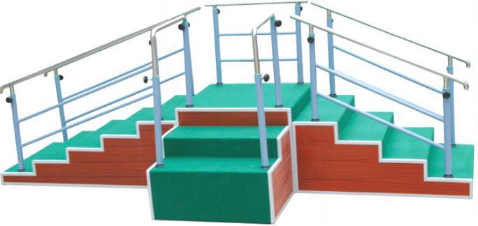 训练用阶梯